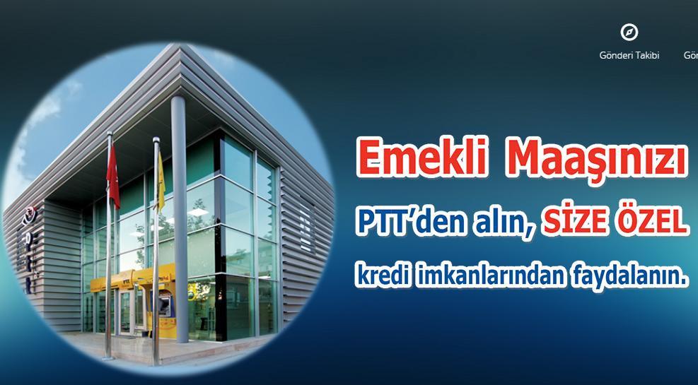 PTT Kredi