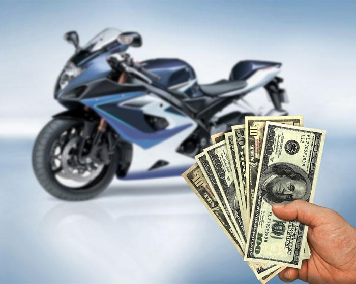 Motosiklet Kredisi