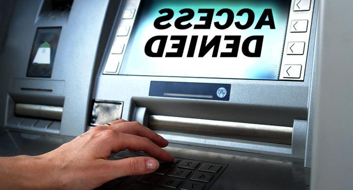 Banka hesabına konulan bloke nasıl kaldırılır