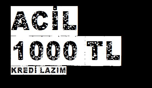 acil-1000tl-kredi