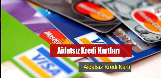 Kredi-kartı-aidatı-almayan-bankalar