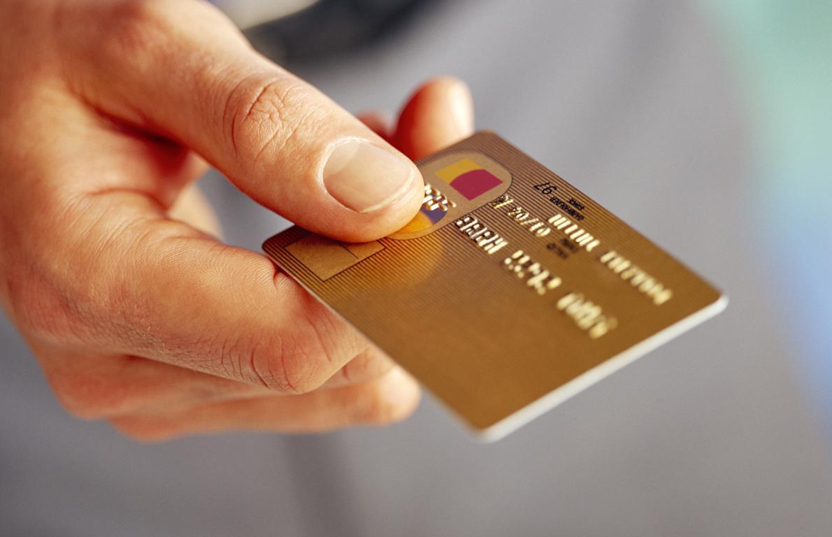 Hızlı Kredi Kartı