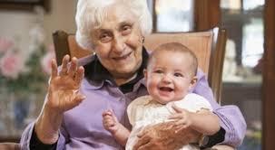 büyükannelere verilen maaş