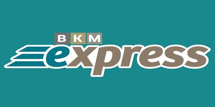 BKM Express uygulaması