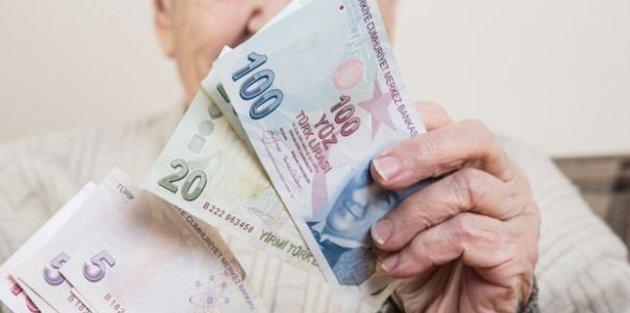 Emekliye Promosyon Fırsatı Veren