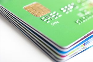 en hızlı gelen kredi kartları