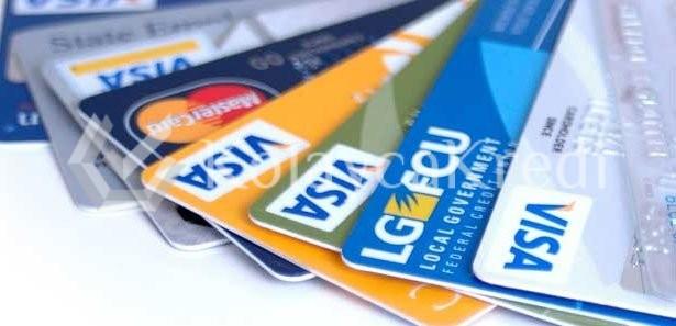 Kredi kartı borcunu yapılandıran bankalar