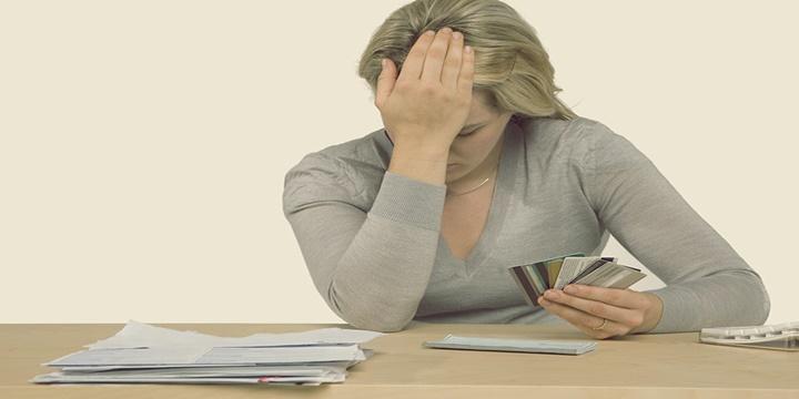 Kredi borcunun ödenmemesi