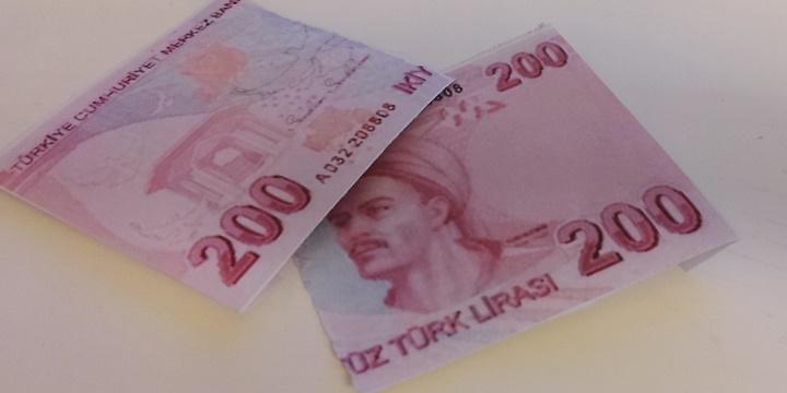 Yırtılan para nasıl değiştirilir