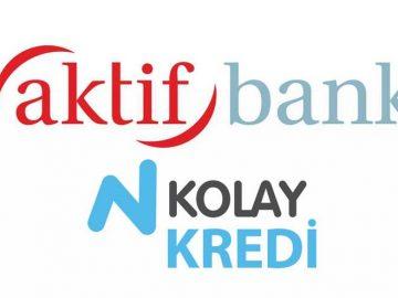 aktif bank n kolay kredi başvuru